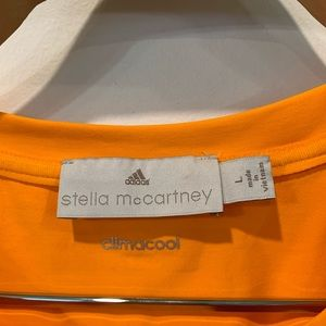 Stella McCartney adidas colaborar active top